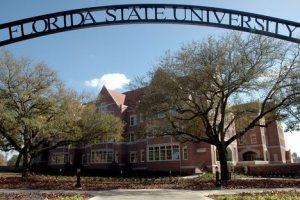 FSU-West-Entrance